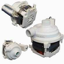 00442548 For Bosch Dishwasher Circulation Pump OEM