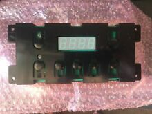 GENUINE 316455400 OEM FACTORY Frigidaire Oven Electronic Clock Timer Control