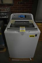 GE GTW680BSJWS 27  White Top Load Washer NOB  42457 CLW