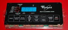 Whirlpool Oven Electronic Control Board   Part   8522492  6610313