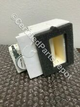 Brand New Genuine OEM Electrolux Refrigerator Air Damper Assembly PN  242303001
