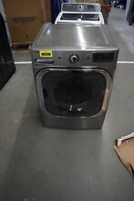LG DLEX8100V 29  Graphite Steel Front Load Electric Dryer NOB  30300 CLW