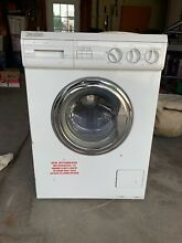 Splendide Washer dryer Combo 2000 motorhomes And Tight Spaces