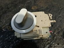 Whirlpool Washer Timer 8572976 WP8572976 8572976A  Used  Tested  Knob