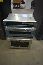 KitchenAid KOCE500ESS 30  Stainless Microwave Combo Wall Oven NOB  39318 CLN