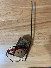 GE Hotpoint Range Oven Thermostat WB21X5208 261D957G81A Used
