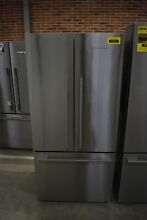 Fisher Paykel RF170ADX4N 31  Stainless French Door Refrigerator NOB  43916 HRT