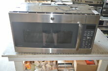 GE PVM9179SFSS 30  Stainless Over The Range Microwave NOB  18189