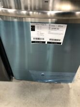 GE PDT825SSJSS 24  Stainless Fully Integrated Dishwasher  44096 HRT