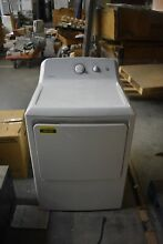 Hotpoint HTX24EASKWS 27  White Front Load Electric Dryer NOB  44139 HRT
