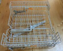 Miele Dishwasher Middle Rack  from Miele 800 series