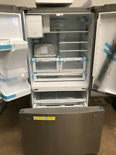 NEW Frigidaire LFHB2751TF 27 cu  ft  French Door Stainless refrigerator warranty