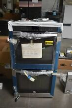 Whirlpool WOD51EC7AS 27  Stainless Double Electric Wall Oven NOB  44235 HRT