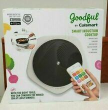 Goodful by Cuisinart One Top Induction Cooktop   NEW