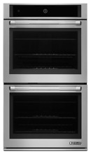 Jenn Air 30  Pro Style Stainless Steel Double Wall Oven   JJW2830DP