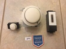 MAYTAG DRYER TIMER w KNOB   63095530  and EXTRAS 6 3095940  171 92 004
