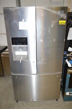 Frigidaire FFHB2740PS 36  Stainless French Door Refrigerator NOB  21642