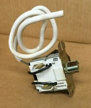 KENMORE FREEZER THERMOSTAT   PART  9530N812 H