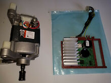 WHIRLPOOL DUET WASHER MOTOR WHDV155J02    MOTOR DRIVER BOARD 461970300682