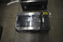Whirlpool WMH31017FS 30  Stainless Over The Range Microwave NOB  34367 HRT