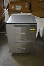 Fisher Paykel DD24DAX9N 24  Stainless Full Console DishDrawer NOB T2  44789 HRT