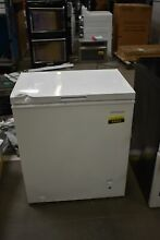 Insignia NSCZ50WH6 28 66  White Chest Freezer 5 0 Cu Ft  NOB  44936 HRT