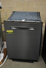 Bosch SHPM78W54N 24  Black Stainless Fully Integrated Dishwasher  45077 HRT