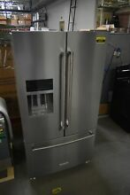 Kitchenaid KRFF507HPS 36  Stainless French Door Refrigerator  44571 HRT