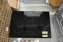 GE Profile PHP9030DJBB 30  Black Electric Induction Cooktop NOB  45176 MAD