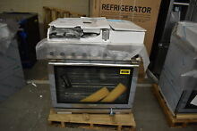 Superiore RN361GPSS 36  Stainless Pro Style 6 Burner Gas Range NOB  40462 MAD
