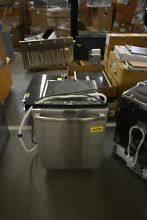 GE PDT845SSJSS 24  Stainless Fully Integrated Dishwasher  39933 WLK