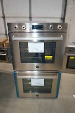 Bertazzoni FD30PROXT 30  Stainless Double Electric Wall Oven NOB  24302 MAD