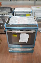 GE ProfilePHS920SFSS 30  Stainless Slide in Electric Range NOB  25288 CLW