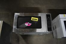 DCS MO24SS2 24  Stainless Countertop Microwave NOB  34507 HRT