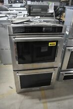 KitchenAid KODE500ESS 30  Stainless Electric Double Wall Oven NOB   35780 CLW