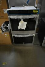 Whirlpool WOD77EC7HS 27  Stainless Double Wall Oven NOB  45734 HRT