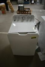 GE GTW465ASNWW 27  White Top Load Washer  45852 HRT