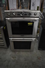 Thermador PODC302J 30  Stainless Double Electric Wall Oven NOB  37134 HRT