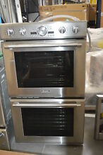Thermador PODC302J 30  Stainless Double Electric Wall Oven NOB  32771 TRK