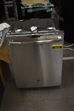 GE Profile PDT855SSJSS 24  Stainless Fully Integrated Dishwasher  46005 HRT
