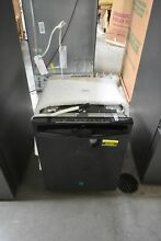 GE GDT695SGJBB 24  Black Fully Integrated Dishwasher  46382 HRT