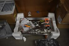 GE Profile PGP9036SLSS 36  Stainless Gas Cooktop NOB  46585 HRT