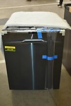 GE Profile PDP715SBNTS 24  Black Stainless Fully Integrated Dishwasher    46198