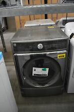 Kenmore 91983 29  Metallic Silver Front Load Smart Gas Dryer NOB  29634 HRT