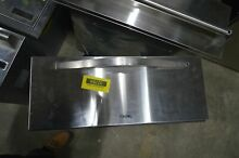 Viking DEWD100SS 30  Stainless Warming Drawer 1 6 Cu Ft  NOB  30592 HRT