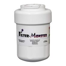 Filter Monster Replacement Refrigerator Water Filter for GE MWF