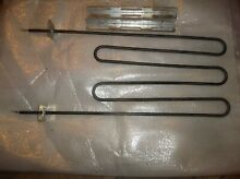 THERMADOR PRDS486GGUS small oven broil  element 00368941  15 10 234 EXCELLENT