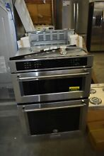 KitchenAid KOCE500ESS 30  Stainless Microwave Combo Wall Oven  47276 HRT