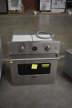 Viking VESO5272SS 27  Stainless Single Electric Wall Oven NOB  44992 HRT