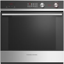 Fisher Paykel OB24SCDEX1 24  Stainless Single Wall Oven NOB T2  47503 HRT